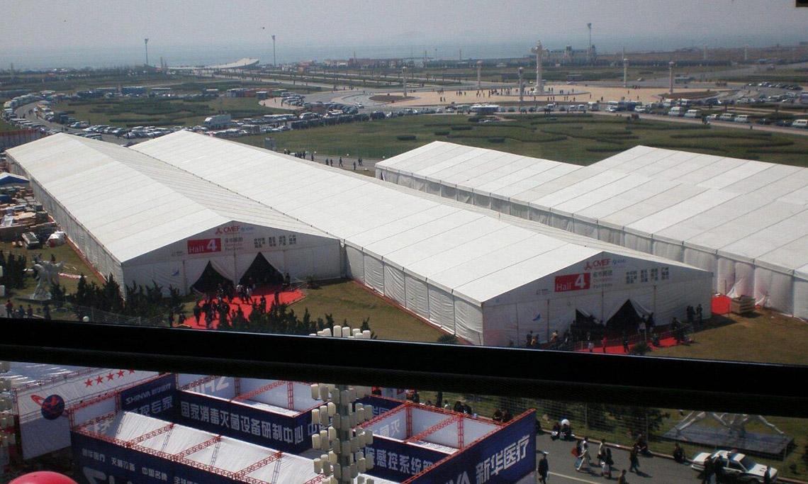 大型篷房400系列