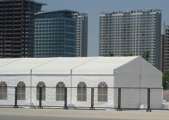 展览帐篷出租
